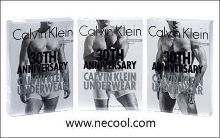 淘宝商城男内裤_Calvin Klein男士内裤 风靡全球30年的性感-NECOOL昵酷商城