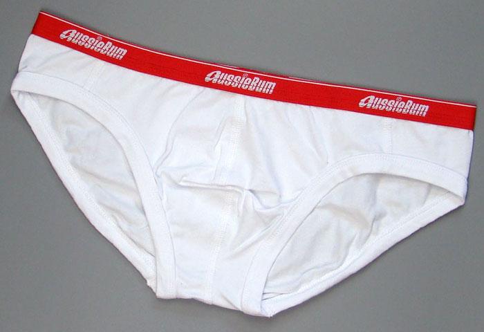 澳大利亚原装进口 AussieBum,超值2件装经典三角裤,4962,PUREt,男士内裤