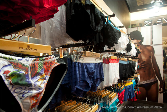 clevermoda,低腰系绳男士三角泳裤,4690,CL0592,男士内裤