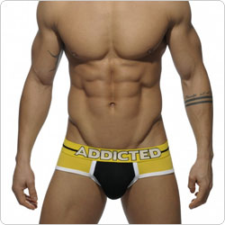 addicted  ad413